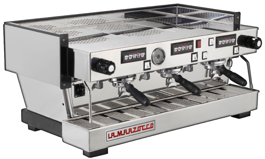La marzocco commercial coffee machine