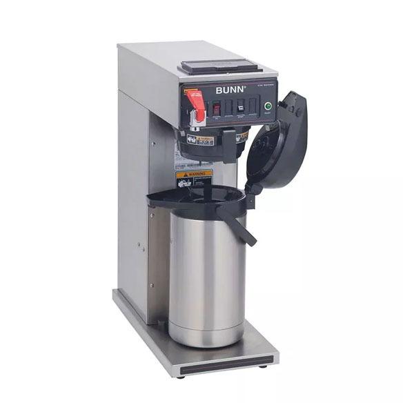 Airpot Coffee Brewer