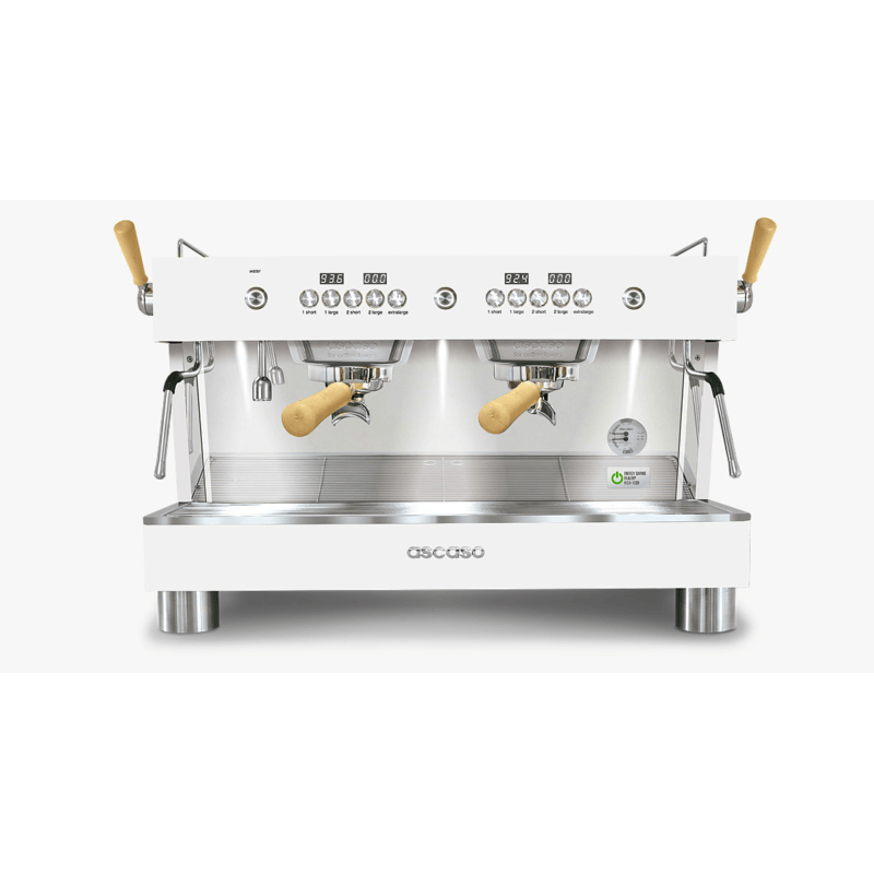 The Ascaso BARISTA T Plus